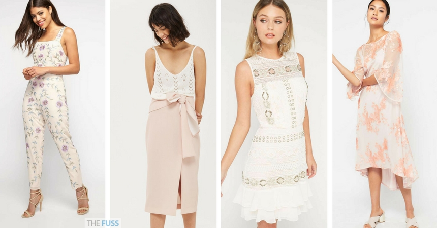 A Stylish Guide To A Godmother Outfit For A Christening